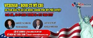 Những Điểm Tích Cực Trong Sắc Lệnh Ngày 22/06 Của Tổng Thống Mỹ Đối Với Chương Trình Đầu Tư EB5