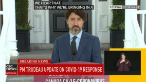 Người Thân Của Công Dân Hoặc Thường Trú Nhân Canada Được Phép Nhập Cảnh Canada Từ Ngày 08/06/2020