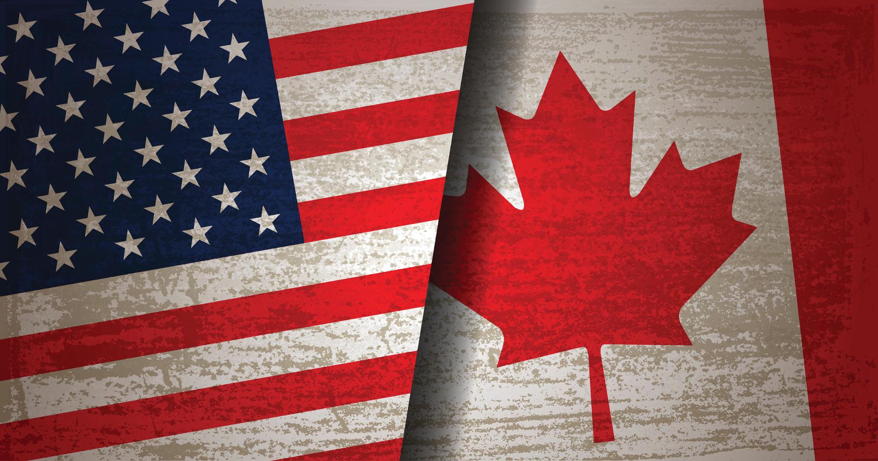 Canada Tiếp Tục Gia Hạn Đóng Cửa Biên Giới Với Mỹ