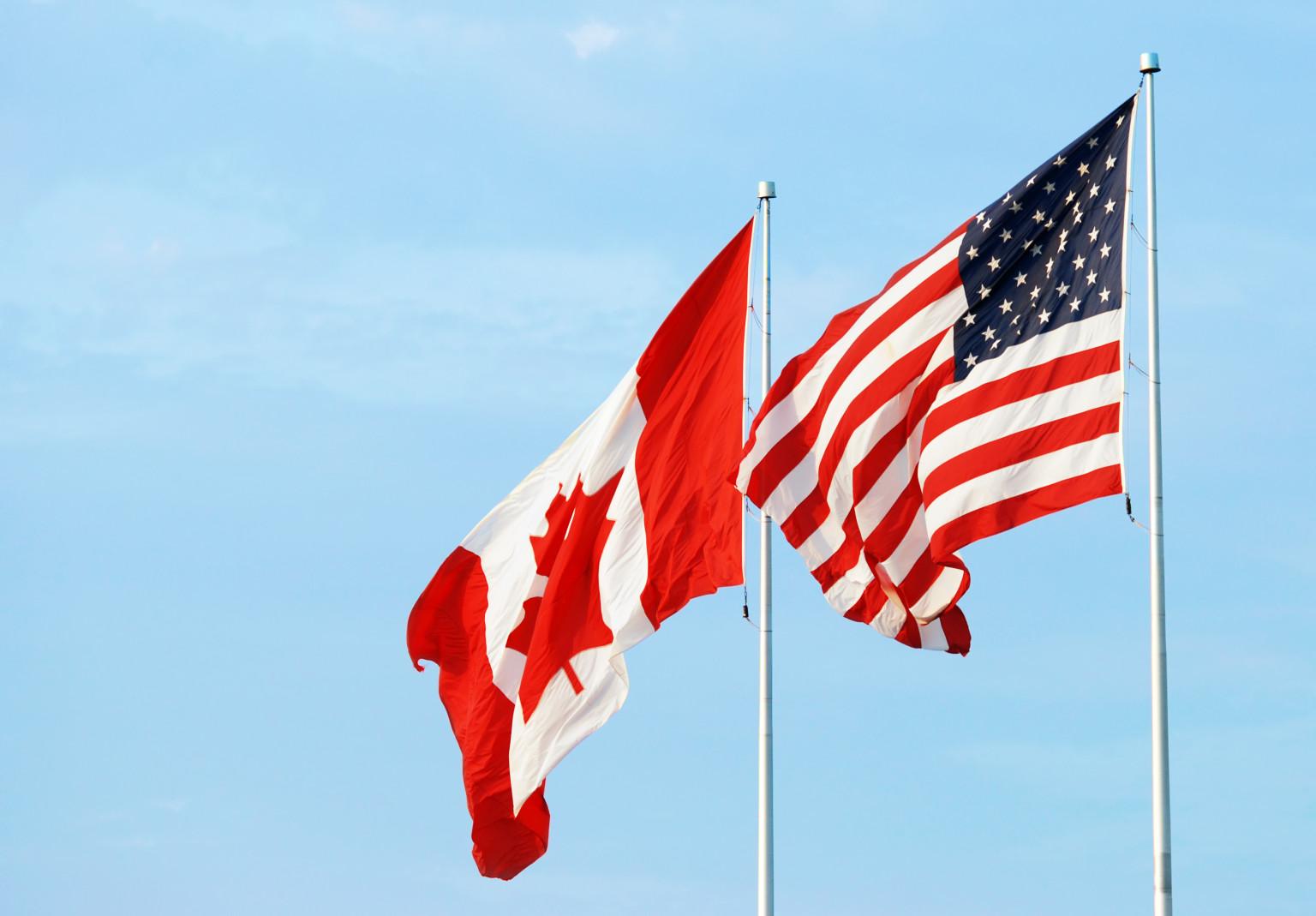 Việc Đóng Cửa Biên Giới Canada và Mỹ Được Tiếp Tục Gia Hạn Đến Tháng 9/2020