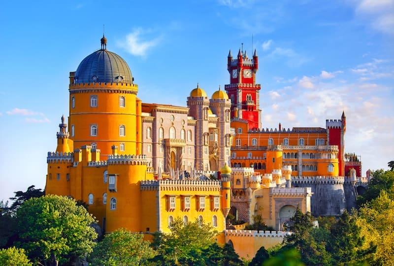 Chương Trình Visa Vàng Định Cư Bồ Đào Nha Có Những Thay Đổi Những Gì Trong Năm 2021 -2022?