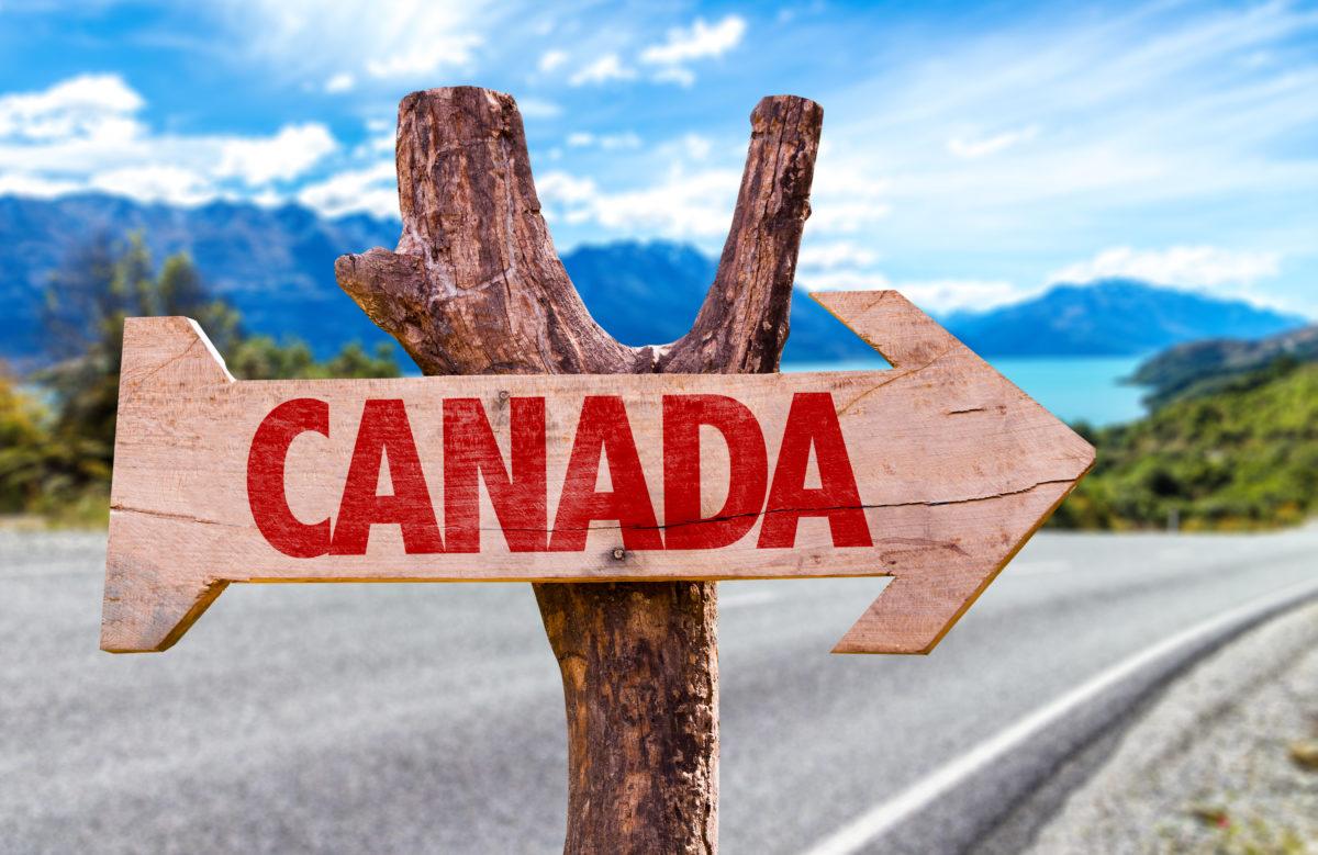 Canada Đã Tiếp Nhận Hơn 19.000 Người Nhập Cư Trong Tháng 06/2020