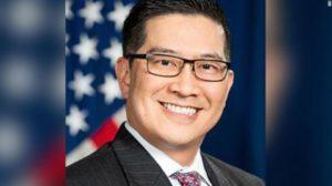 Luật Sư Gốc Việt Được Bổ Nhiệm Làm Giám Đốc Cơ Quan Nhập Cư Và Hải Quan Mỹ (ICE)