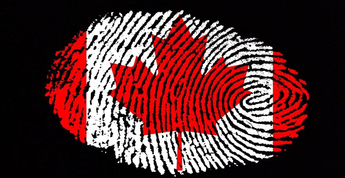 Thủ Tục Sinh Trắc Học Canada Được Miễn Cho Một Số Hồ Sơ Xin Thường Trú