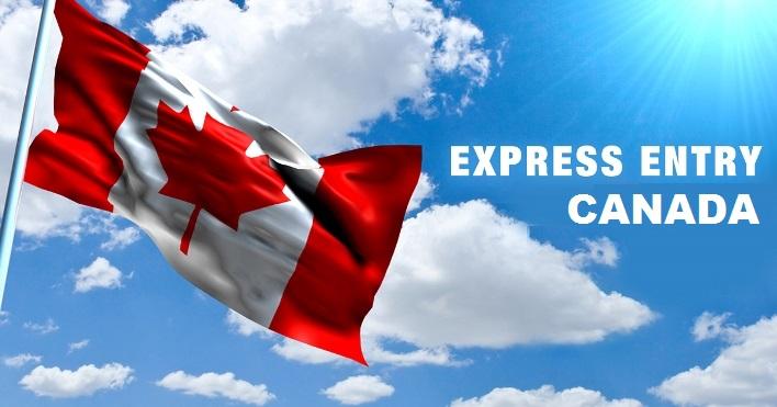 Đợt Rút Thăm Express Entry Canada Ngày 25/11 Có Điểm Giảm Mạnh