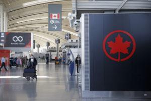 Canada Tiếp Tục Gia Hạn Đóng Cửa Biên Giới Với Khách Du Lịch Quốc Tế