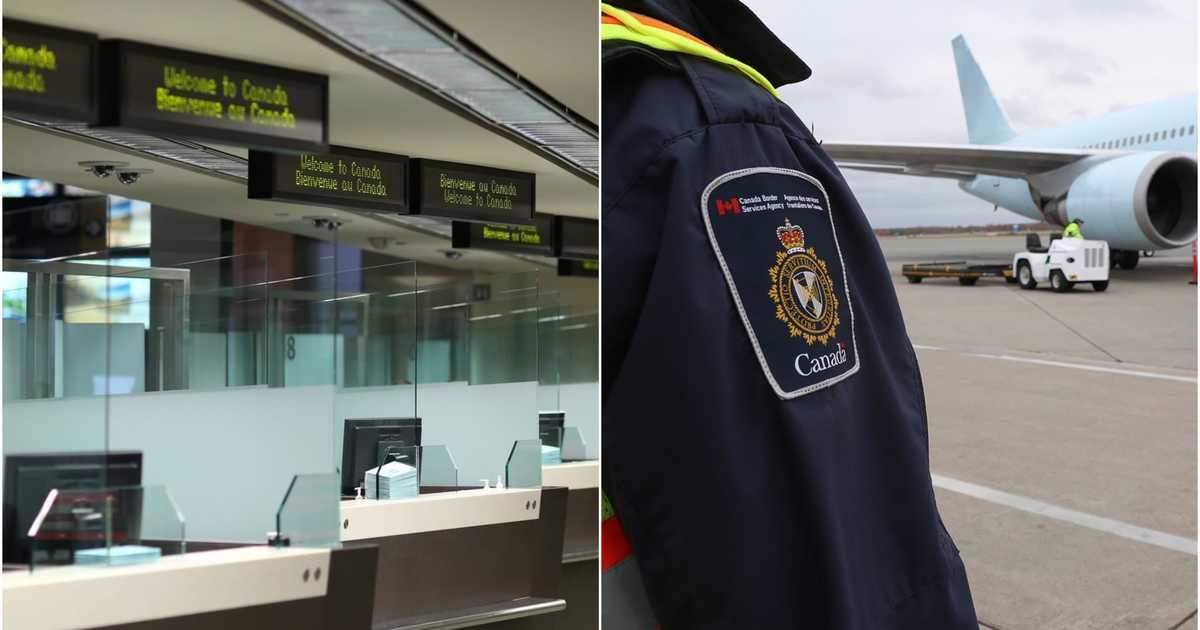 Chính Phủ Canada Thông Báo Về Việc Cho Phép Một Số Trường Hợp Sẽ Được Nhập Cảnh Canada