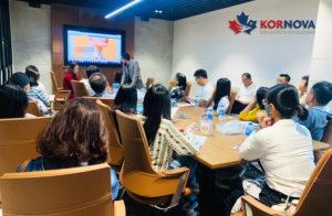 Mở Hồ Sơ Visa Khởi Nghiệp (Start-up) Cùng Kornova Và Cư Trú Canada Trong Năm 2021