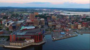 Tỉnh Bang New Brunswick Canada Đặt Mục Tiêu Tăng Cường Nhập Cư Trong 3 Năm Tới