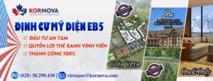 Chúc Mừng Các Khách Hàng EB5 Kornova Nhận Phê Duyệt Đơn I- 526 Trong Tháng 10 & 11/2020