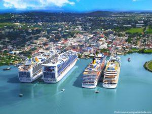 Chương Trình Quốc Tịch Antigua & Barbuda Cho Phép Hồ Sơ Được Bao Gồm Thêm Anh, Chị, Em Trong Cùng Hồ Sơ