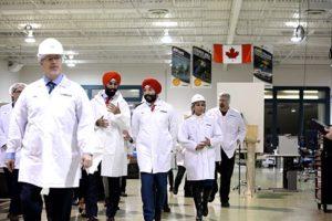 Thị Trường Lao Động Canada Sôi Động Hơn Trong Tháng 10/2020