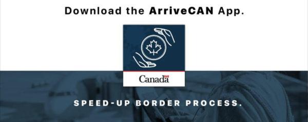 Cập Nhật Mới: Người Nhập Cảnh Canada Phải Có Kết Quả Xét Nghiệm Covid-19 Âm Tính