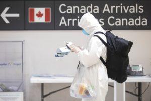 Những Ai Có Thể Nhập Cảnh Canada Hiện Nay?