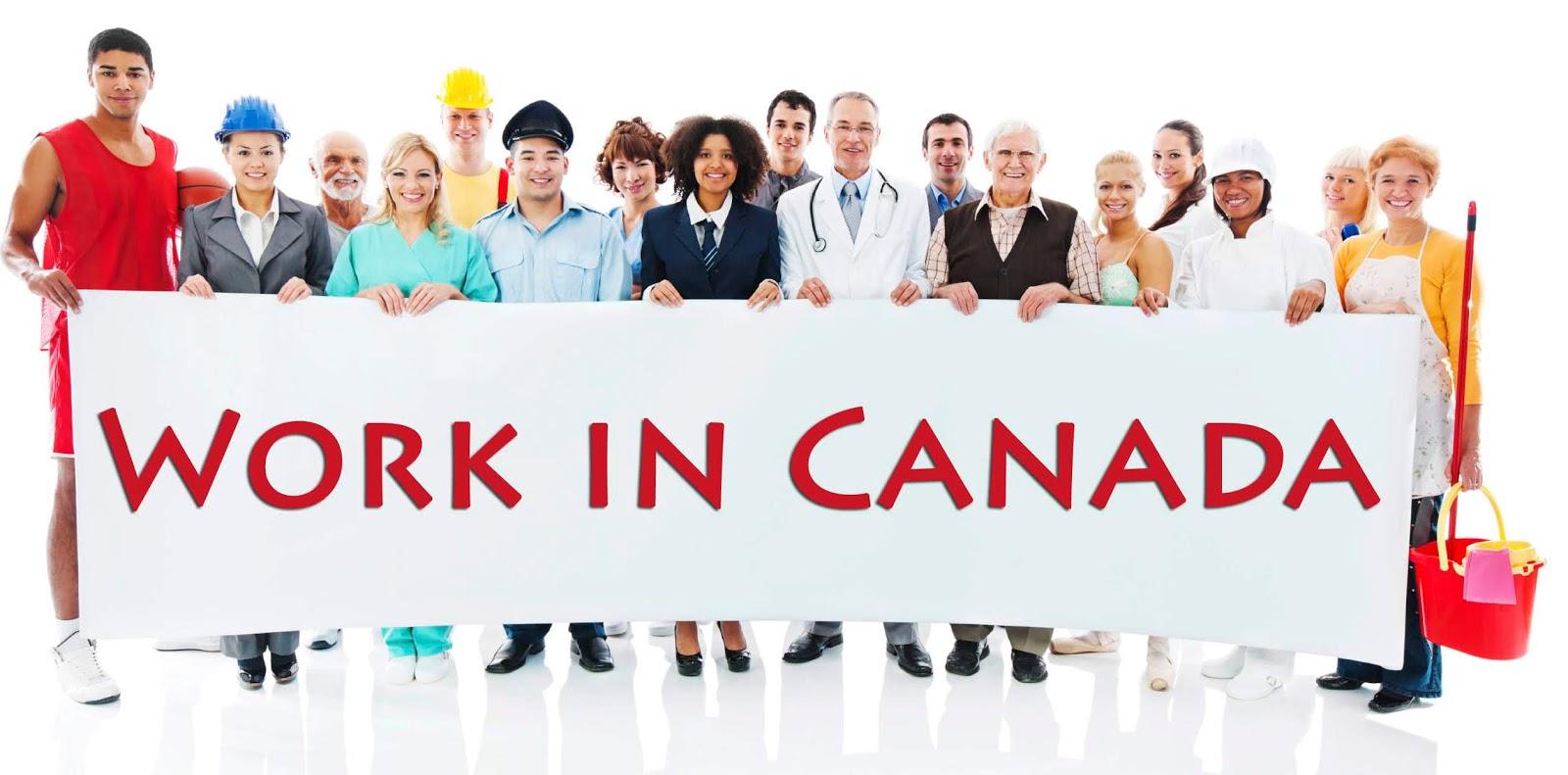 Việc Làm Canada – Những Lưu Ý Cho Việc Định Cư Canada