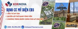 Chúc Mừng Khách Hàng EB5 Kornova Nhận Phê Duyệt Đơn I- 526 Trong Tháng 12/2020