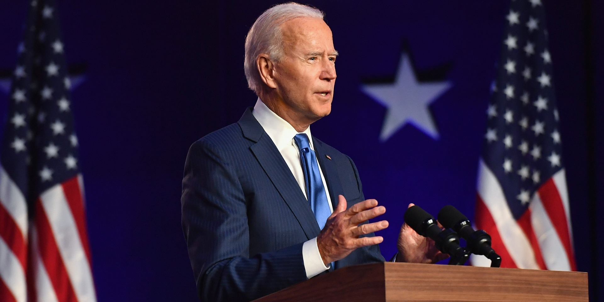 Tổng Thống Biden Gửi Dự Luật Về Di Trú Đến Quốc Hội Mỹ