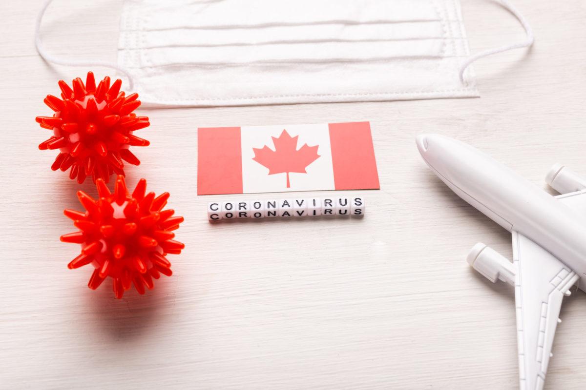 Người Sắp Nhập Cư Canada Trong Tình Hình Dịch Covid-19 Cần Làm Gì?