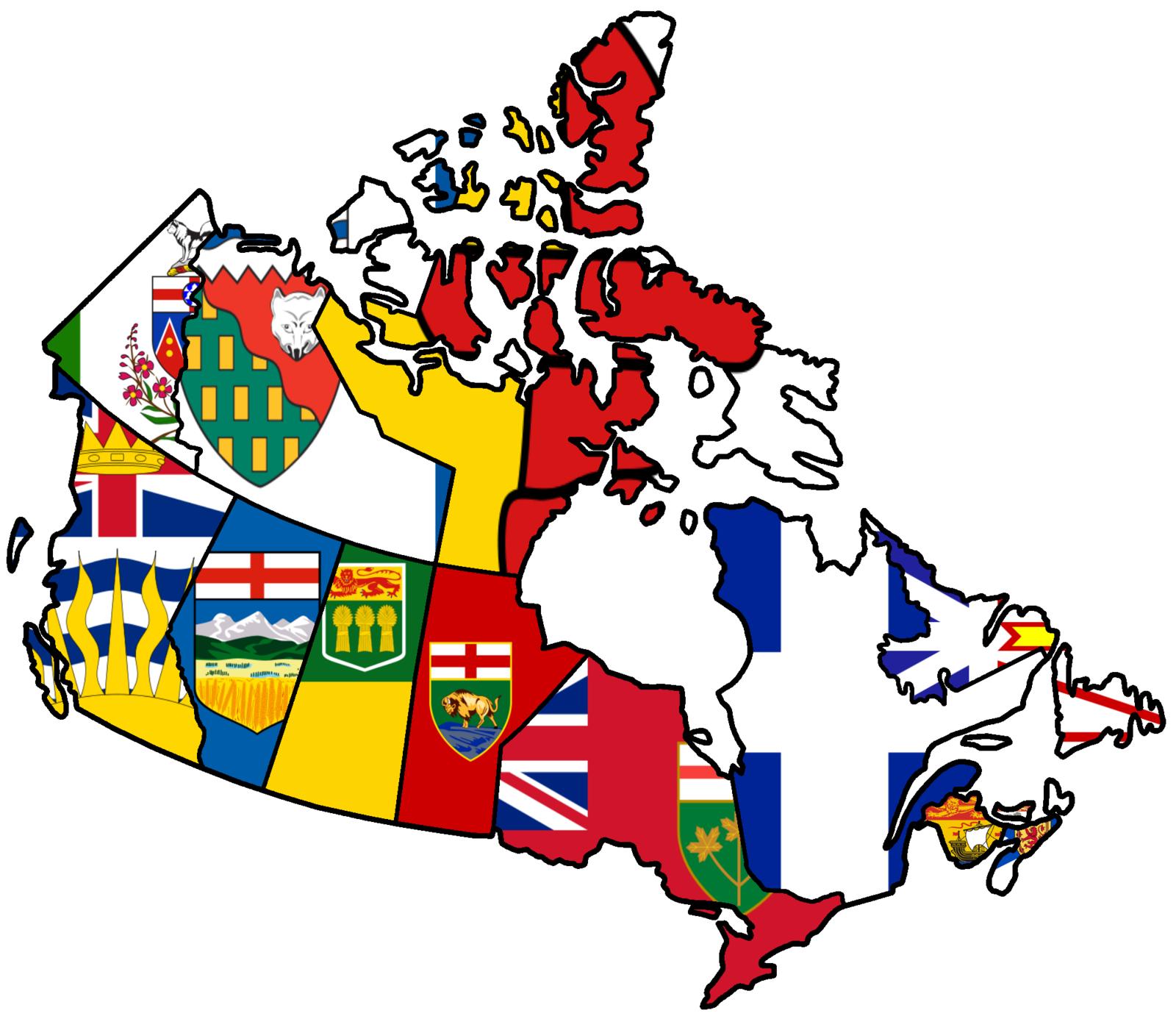 Canada Khởi Động Năm 2021 Với Đợt Rút Thăm Express Entry Dành Cho Nhóm Đề Cử Tỉnh Bang