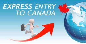Express Entry Phát Hành Thư Mời Ứng Viên Nhóm Kinh Nghiệm Canada Trong Đợt Rút Thăm Ngày 21/01
