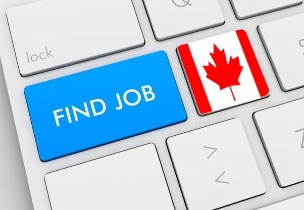 Kinh Tế Canada Ghi Nhận Thêm 303.000 Việc Làm Trong Tháng 03/2021