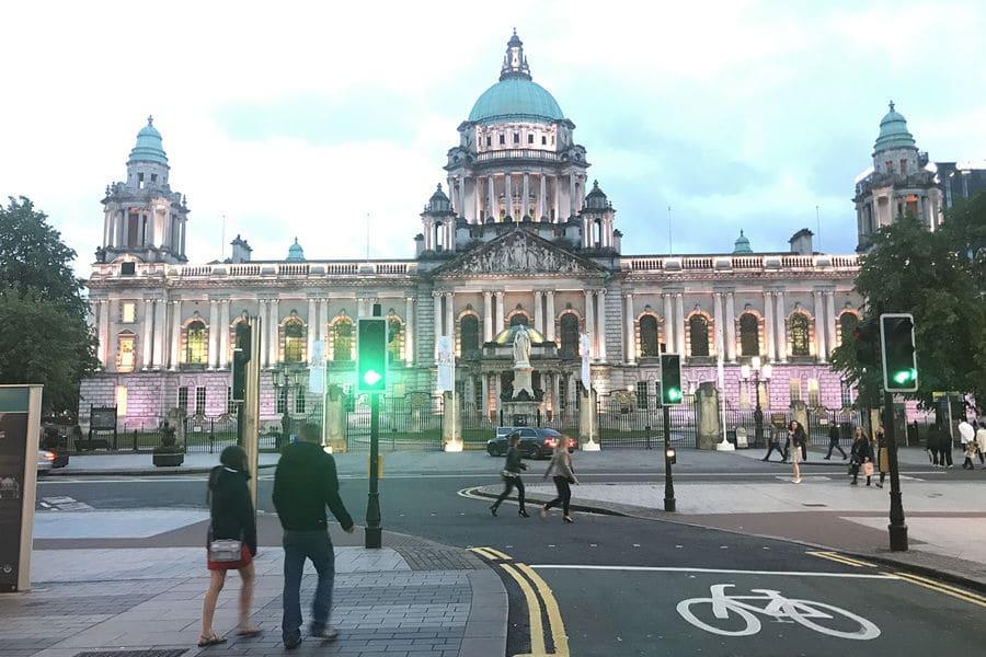 Lợi Ích Nhân Đôi Khi Thực Hiện Chương Trình Định Cư Ireland