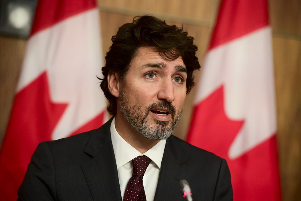 Thủ Tướng Canada Chúc Tết Cộng Đồng Người Việt Nhân Dịp Xuân Tân Sửu 2021