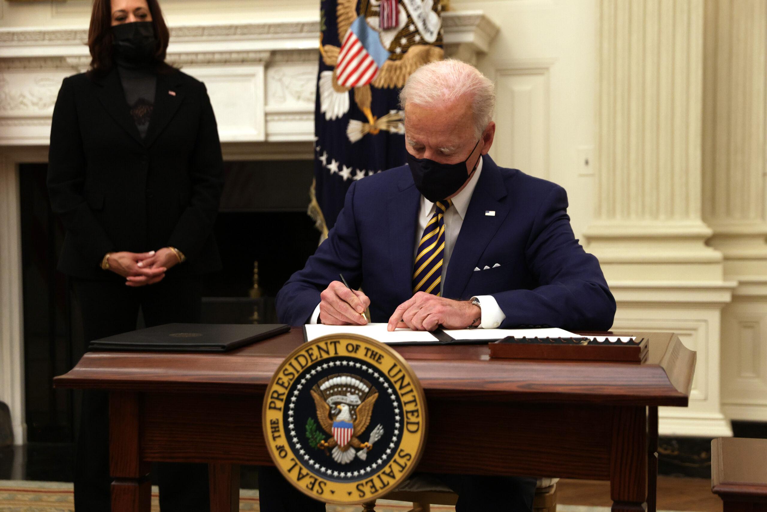 Điều Gì Sẽ Xảy Ra Cho Chương Trình Định Cư Mỹ EB5 Dưới Thời Tổng Thống Biden?