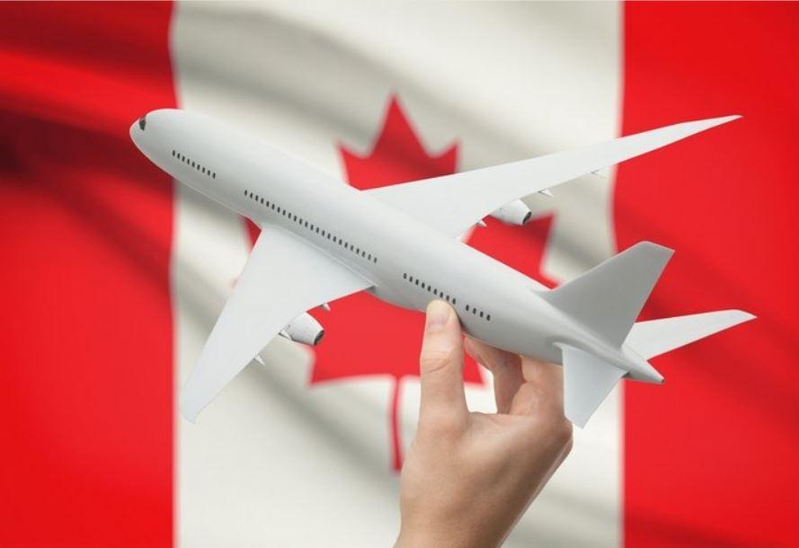 Canada Công Bố Những Hạn Chế Cập Nhật Mới Cho Khách Du Lịch
