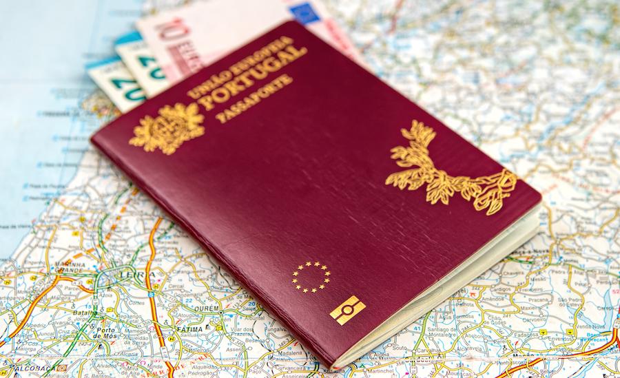Visa Vàng Bồ Đào Nha Vẫn Hoạt Động Hiệu Quả Bất Chấp Dịch Covid-19