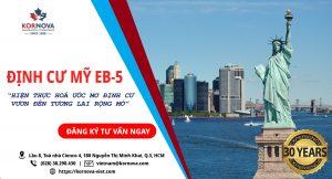 Chúc Mừng Khách Hàng EB5 Kornova Nhận Phê Duyệt Đơn I- 526 Tháng 01/2021