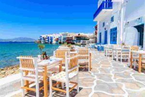 Hy Lạp Đề Xuất Quy Trình Du Lịch An Toàn Cho Mùa Hè