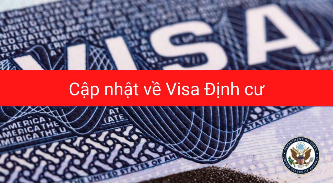 Hỏi Đáp Về Visa Định Cư Mỹ Tháng 3 Năm 2021