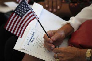 Kinh Nghiệm Chuẩn Bị Cho Kỳ Thi Quốc Tịch Mỹ Năm 2021