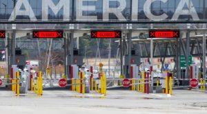 Kế Hoạch Nào Mở Cửa Lại Biên Giới Hai Nước Mỹ Và Canada Đã Đóng Cửa Một Năm Qua ?