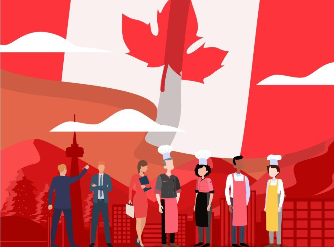 Top 5 Cách Định Cư Canada Có Tỷ Lệ Thành Công Cao Nhất Năm 2021