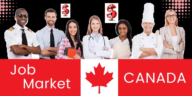Canada Công Bố Hướng Dẫn Cách Thức Đăng Ký 06 Luồng Nhập Cư Mới