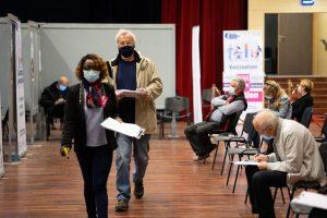 Kinh Tế EU Tăng Trưởng Trở Lại Sau Đại Dịch Covid-19 Nhờ Vắc-xin