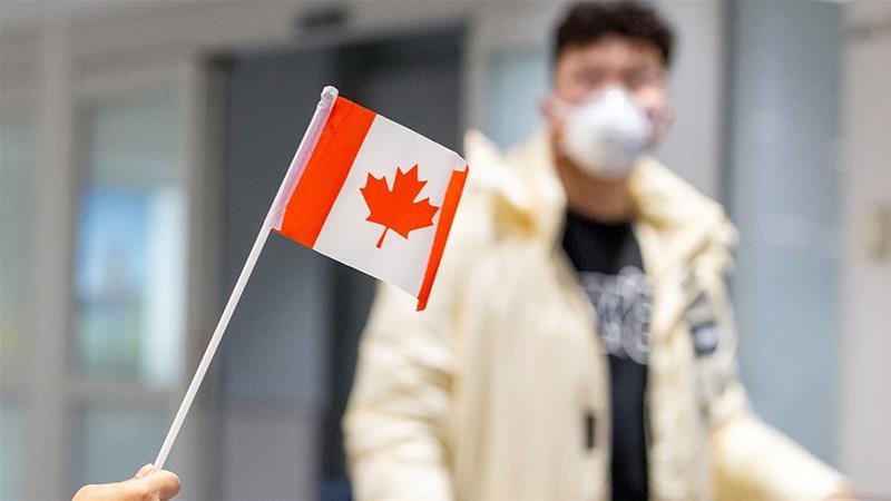 Những Du Khách Nào Có Thể Đến Canada Sau Ngày 21 Tháng 07 Này?
