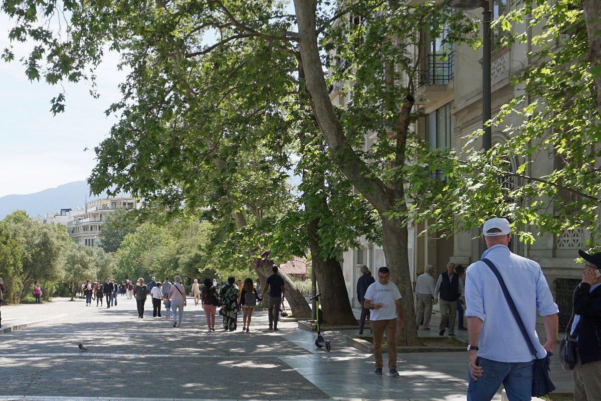Hy Lạp Lọt Top 20 Quốc Gia Đáng Ghé Thăm Nhất Trong Thời Kỳ Covid