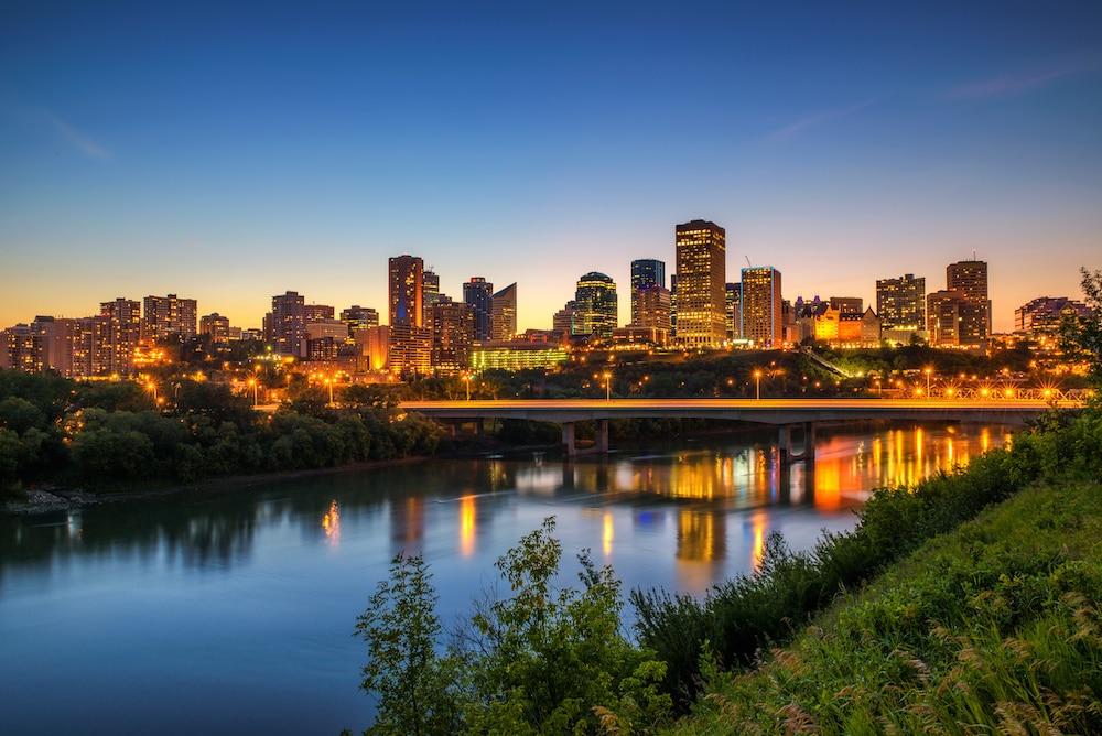 Alberta, Saskatchewan Và Manitoba (Canada) Công Bố Kết Qủa Rút Thăm Đề Cử Của Tỉnh