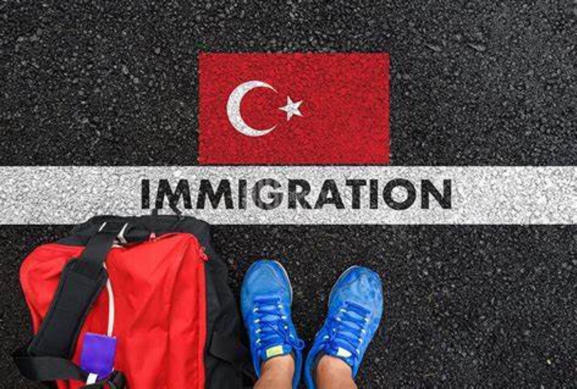 Những Điều Cần Biết Về Chương Trình Sở Hữu Quốc Tịch Thổ Nhĩ Kỳ