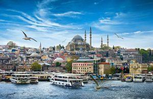Vì Sao Nên Lựa Chọn Thực Hiện Chương Trình Hộ Chiếu Thổ Nhĩ Kỳ ?