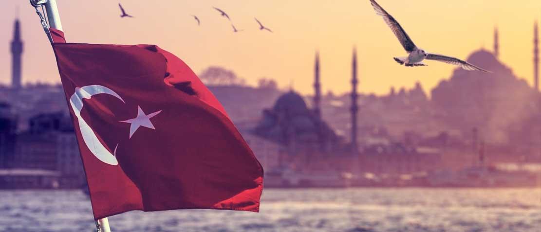 Cuộc Sống Ở Thổ Nhĩ Kỳ