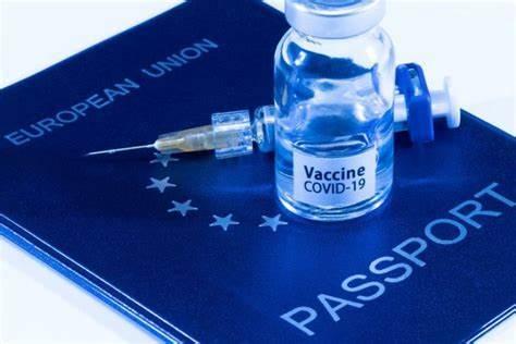 Liên Minh Châu Âu (EU) Triển Khai Hộ Chiếu Vaccine Covid-19