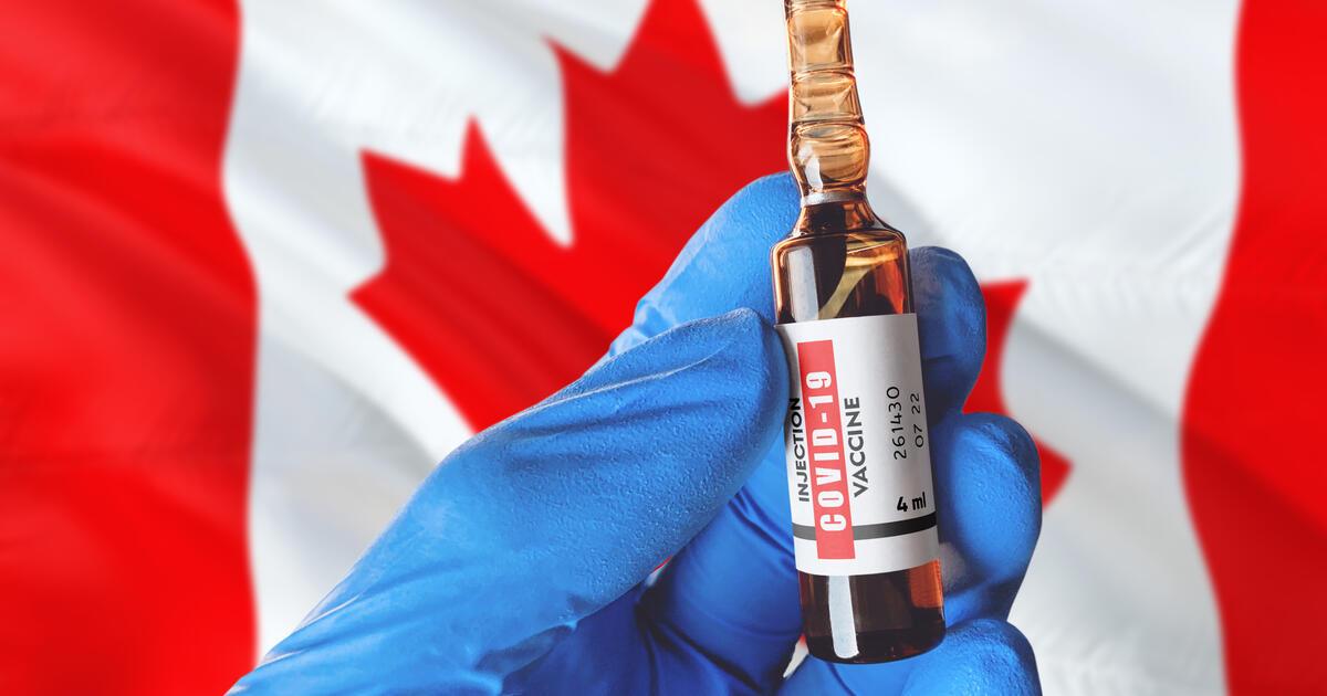Canada Dự Kiến Thông Qua Chương Trình Hộ Chiếu Vaccine