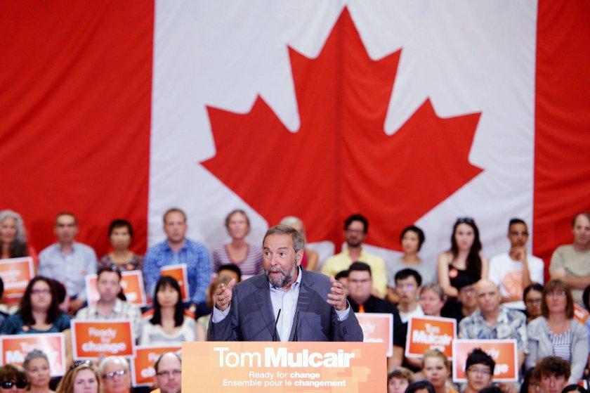 Trở Thành Công Dân Canada Có Lợi Ích Gì ?